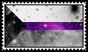 Demisexual galaxy stamp (F2U) by Luna-The-Fennec