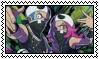 Team Skull (F2U) by Luna-The-Fennec