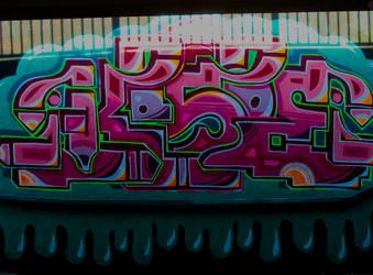 graffiti 030219d by BlackFluffyRainbows