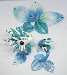 Waterdragons by EmmasUnicorns