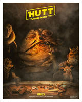 Hutt, A Story Wars Story by masaolab