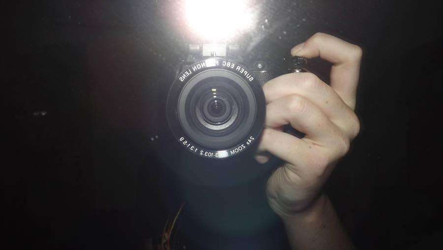 Xeromatt's Profile Picture