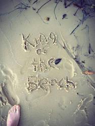 King of the Beach by Xeromatt