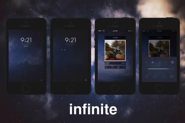 infinite by Xeromatt
