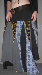 Skirt 1. by vintage-serpent