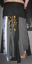 skirt1. back by vintage-serpent