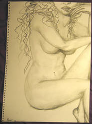 nude by vintage-serpent