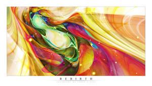 Rebirth by judazfx