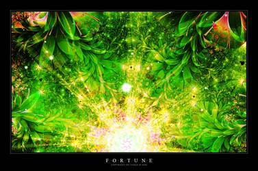 Fortune by judazfx