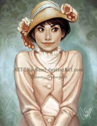 Com: My Fair Lady by No-Nami