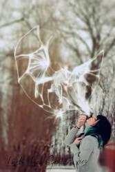imagine dragons by Bucikah
