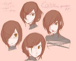Carlae Mugrael 2.0 by iChoulicio