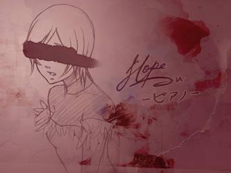 Chou's Hope by iChoulicio
