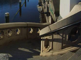 Venice of Hamburg by Wirikos