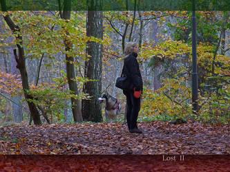 Lost II by Wirikos