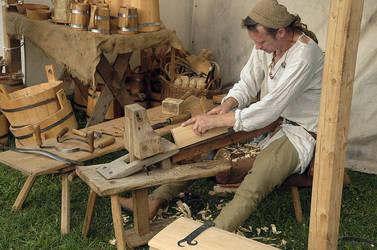 Craftsman by Wirikos