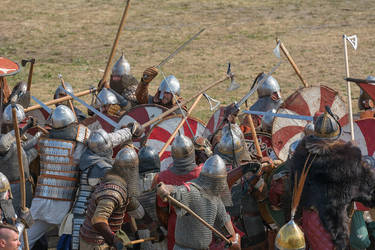 Battle-of-Wolin-2014 by Wirikos