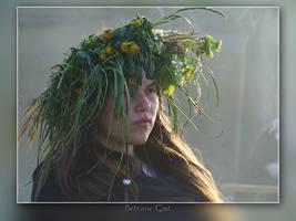 Beltane Girl by Wirikos