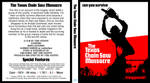 (Blu-ray) The Texas Chain Saw Massacre by Levtones