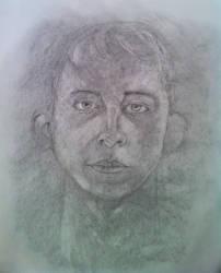 Mike by SaraBugden