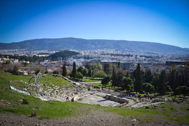 Athens I by entrepot