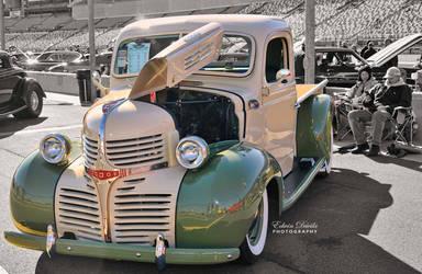 1946 Dodge Pickup by E-Davila-Photography
