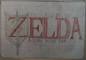 0042 The Legend of Zelda by DeusIX