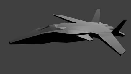 Sukhoi Su-47 Berkut by DeusIX