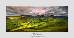 The Newlands Valley by lemondog