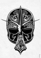 Helm of Midgard by AndrewStrauss
