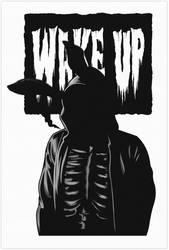 Donnie Darko by AndrewStrauss