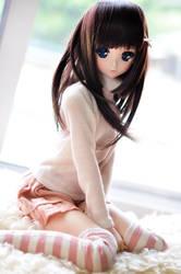 Sweet and Cute by MrMVP