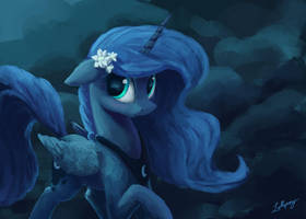 Where Dreams Reside (Prints Available) by LolliponyBrony