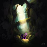 Enchanted by LolliponyBrony