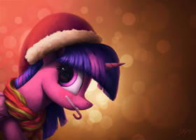 Winter's Warmth by LolliponyBrony