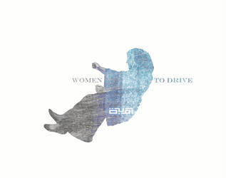 Women To Drive by Lonney