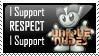 I support UniqueNudes- RESPECT by UniqueNudes