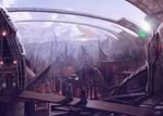 Metropolis by whatzitoya