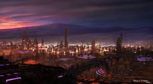 Canyon City 02 by whatzitoya
