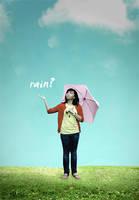 rain by vegafrizzy