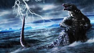 [SFM] The King of Monsters by KalekronReborn