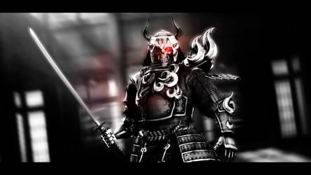 Yoshimitsu The Immortal by KalekronReborn
