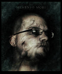 memento mori by Obtenebratio