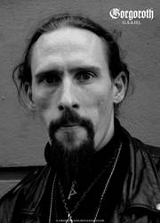 Gaahl 1 by Obtenebratio
