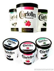 Charlotte's ice cream by Obtenebratio