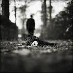 broken promise by AntekPyra
