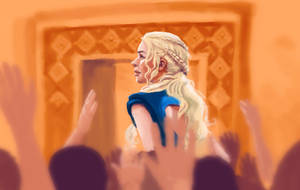 Mhysa by ImperfectSoul