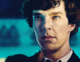 Sherlock 2 by ImperfectSoul