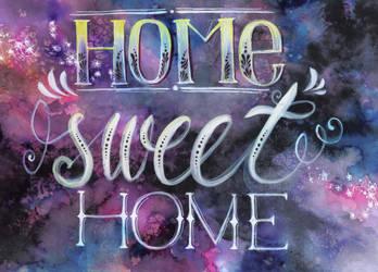 Home by anniecarter
