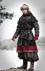 Polish Warrior by WinPics